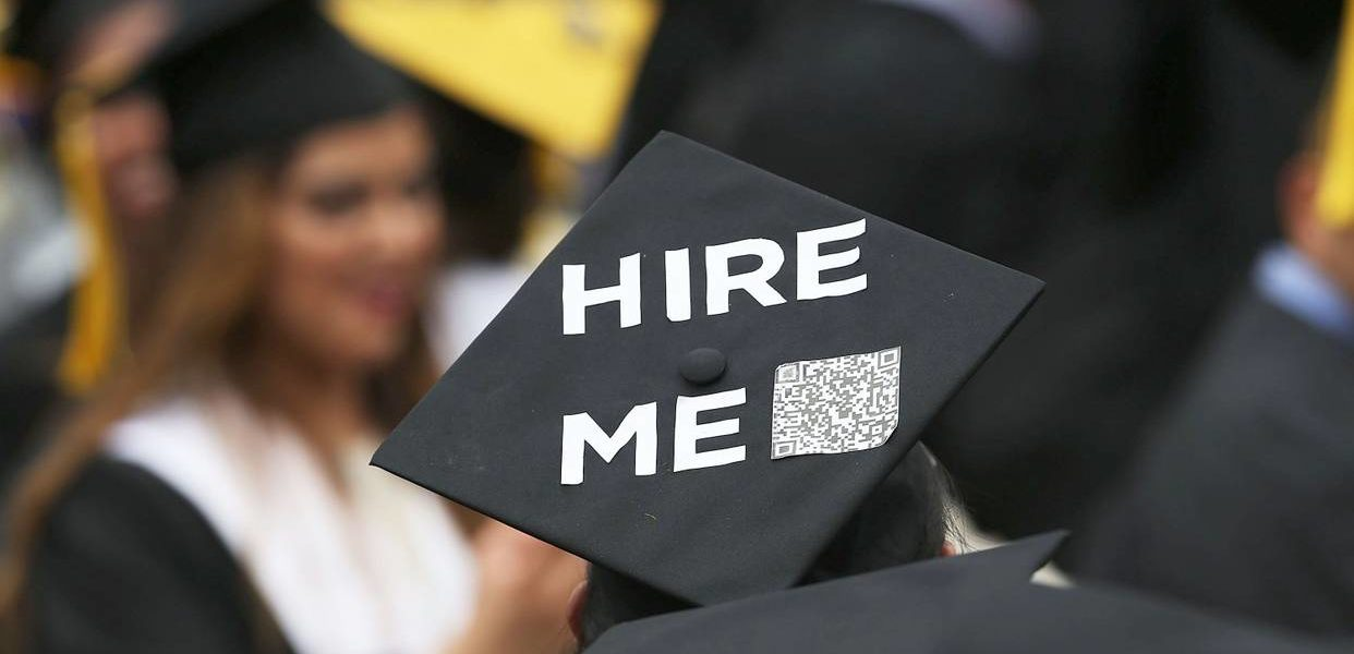 Wall Street Announces New Hiring Initiative for English Graduates, Pay Commensurate with TOP CEO Compensation